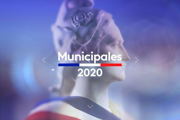 Municipales 2020 : les résultats commune par commune en Centre-Val de Loire au cours d'une soirée en direct le 28 juin 2020 sur Internet et à la télévision.