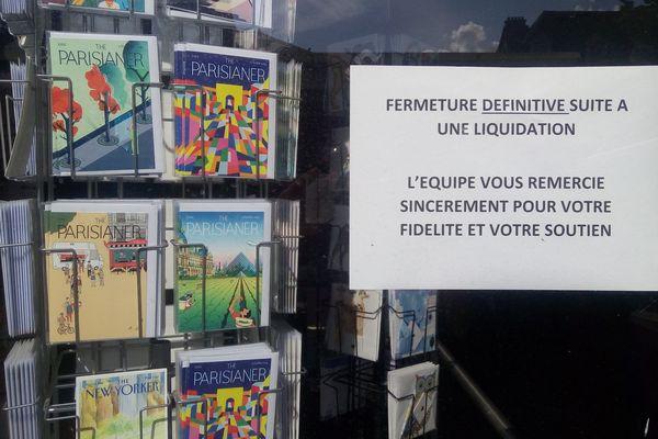 librairie Guerlin REIMS - 31/05/2018