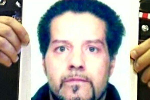 Bartolomeo Gagliano, objet d'un mandat d'arrêt, il a été placé en garde à vue dans les locaux de la PJ de Nice.