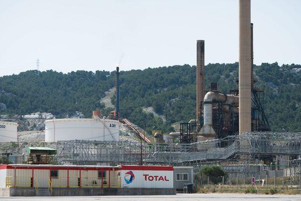 La bioraffinerie de Total La Mède prévoit un démarrage au 1er semestre 2019