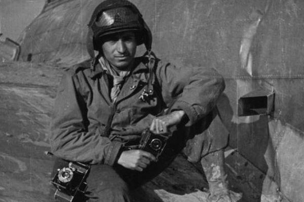 Tony Vaccaro en septembre 1944