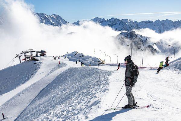 Masque, gel et distanciations. Les stations de ski ont dévoilé les mesures sanitaires pour l'hiver 2020-2021