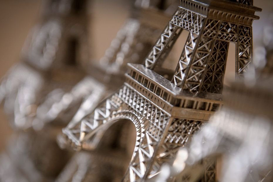 Garages, parkings, tunnels...20 projets d'aménagement urbain pour réinventer Paris