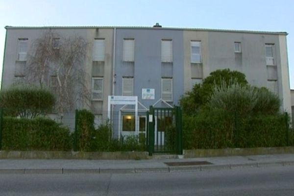 Le centre de post-cure psychiatrique de Bois Saint Joseph, où a eu lieu le drame