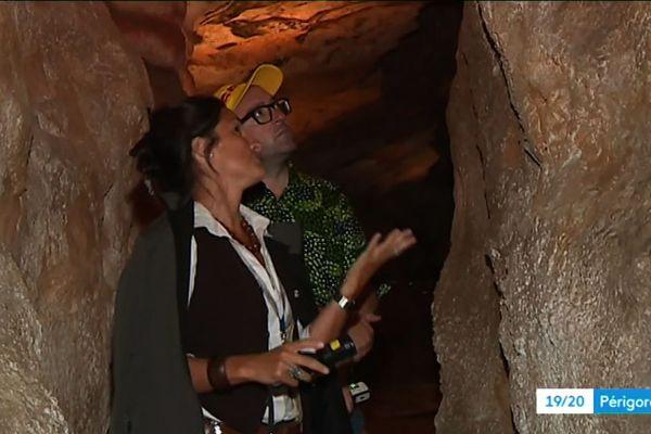 Lascaux expérimente une nouvelle approche de visite de la grotte moins encadrée, et donc plus libre