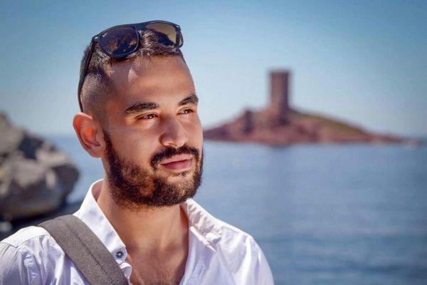 Sam anime le site de Météo Côte d'Azur depuis novembre 2014.