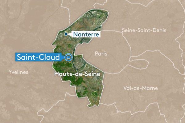 Un accident a provoqué la coupure totale de l'A13 dans le sens Province-Paris.