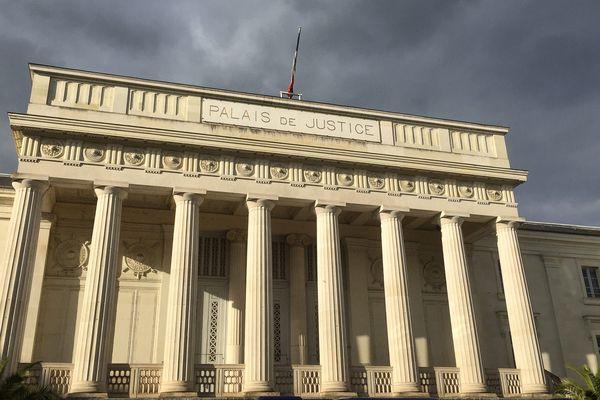 Image d'illustration Palais de justice de Tours