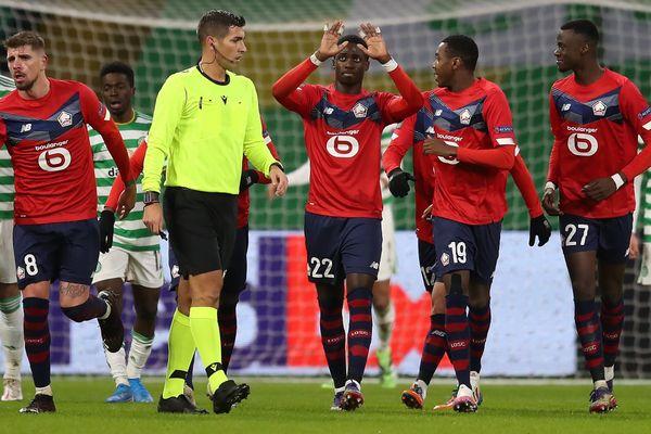 Les joueurs du Losc restent focalisés sur le match selon Christophe Galtier.