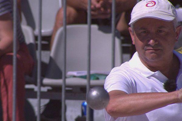Dugény se qualifie pour les 1/4 de finale