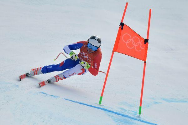 A PyeongChang, on retrouvera Maxence Muzaton, originaire d'Epernay (51), en ski alpin