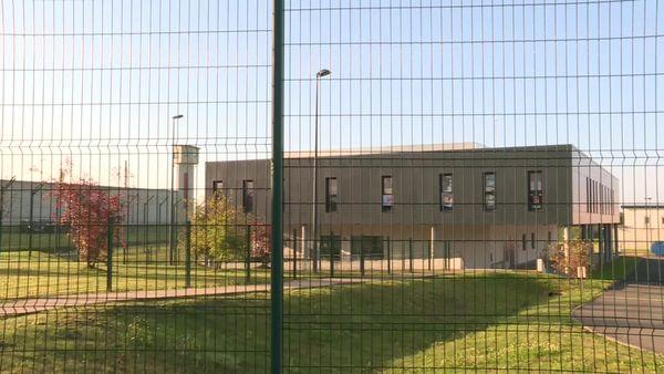 La prison de haute-sécurité de Condé-sur-Sarthe a été inaugurée en 2013.