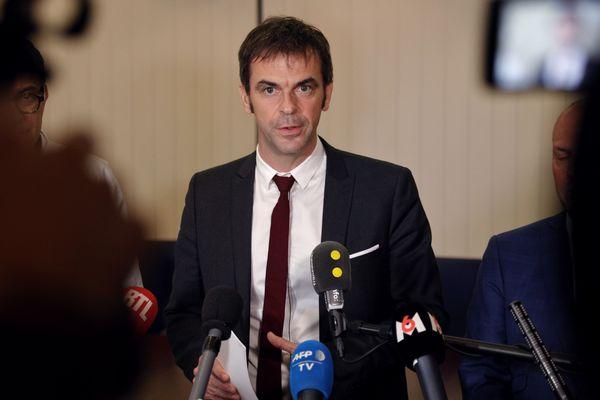 Le ministre de la Santé a demandé à toutes les ARS d'activer un plan contre le coronavirus.