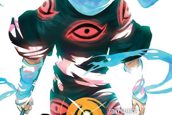 Volume ke-15 Radiant akan dirilis pada awal Oktober.