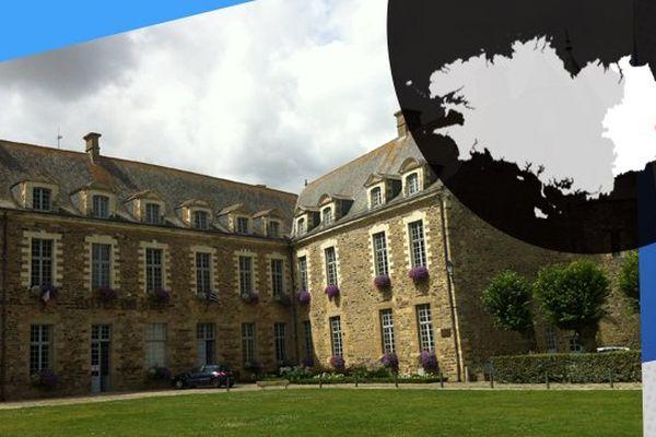 Châteaugiron, petite cité de caractère
