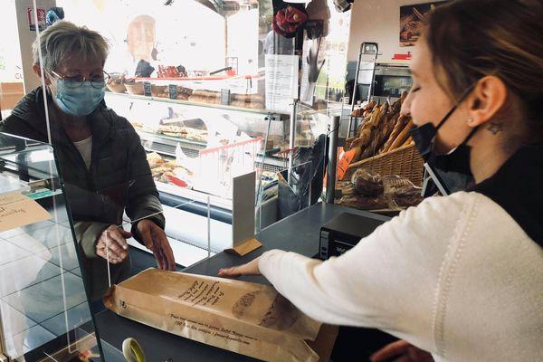 Ce vendredi matin, les commerçants ont ouvert leurs portes avec la bonne nouvelle.