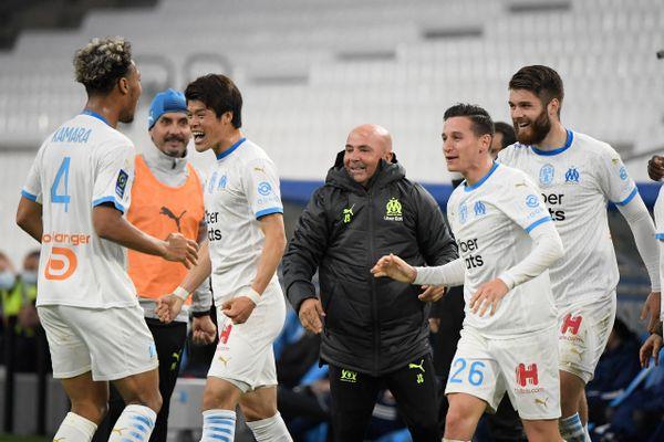 """""""Six points en deux matches, c'est très encourageant pour la suite"""", s'est félicité le technicien argentin"""