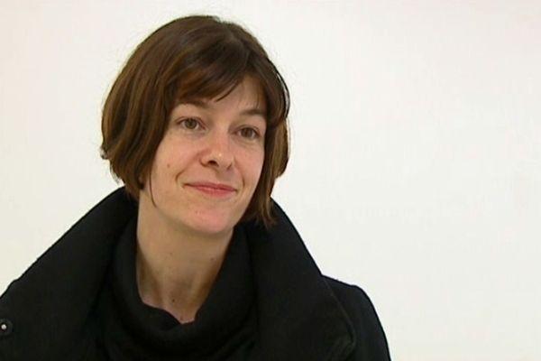 Emmanuelle Pireyre