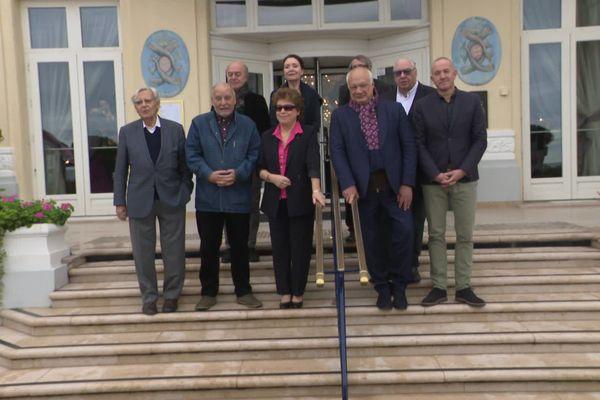 Prix Goncourt 2019 : l'annonce des quatre derniers sélectionnés à Cabourg