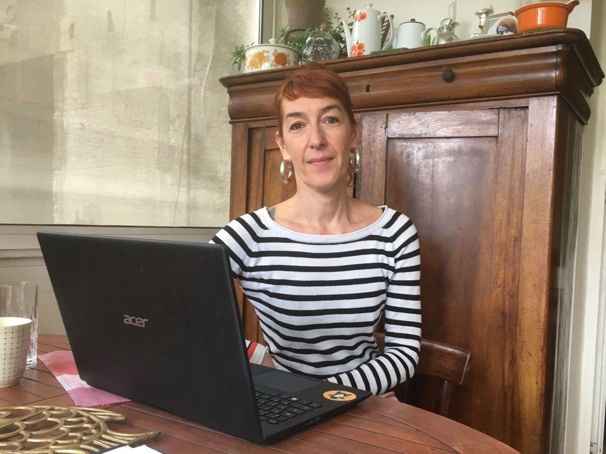 Viticulture et pesticides dans le Bordelais : entretien avec Valérie Murat,  porte-parole d'Alerte aux Toxiques
