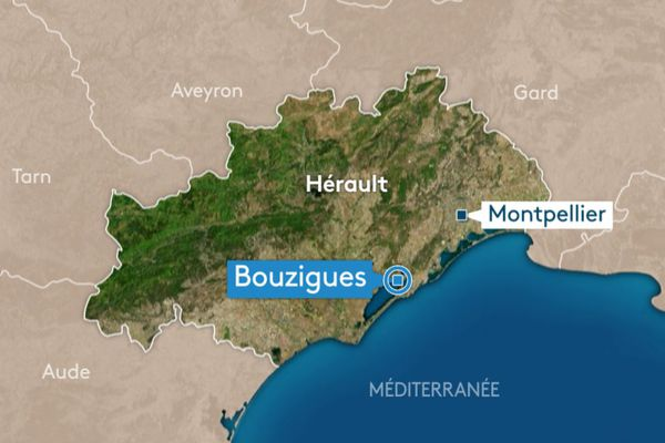 Bouzigues (Hérault)