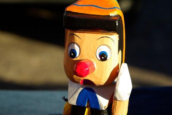 La journée de la marionnette débute ce dimanche matin au parc de la Tour de Saint-Cyr-sur-Loire