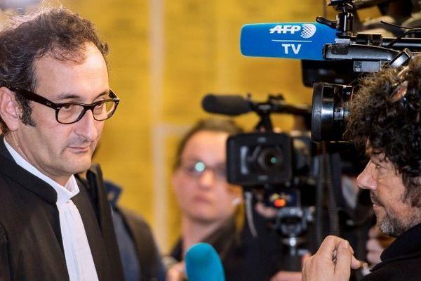 Emmanuel Daoud, avocat du mouvement du Nid.