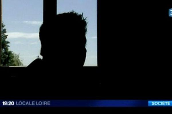 L'adolescent a confié son désarroi à une équipe de france 3 Loire...