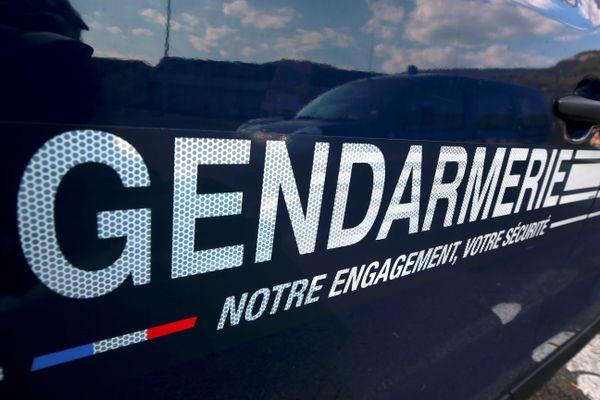 """L'enquête ouverte pour """"assassinat et tentative d'assassinat"""" a été confiée à la brigade de recherches de la gendarmerie d'Annecy."""