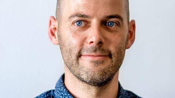 Matthieu Rietzler - directeur de l'opéra de Rennes