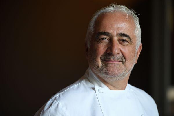 Le Restaurant Guy Savoy classé meilleur restaurant du monde par La Liste 2019.