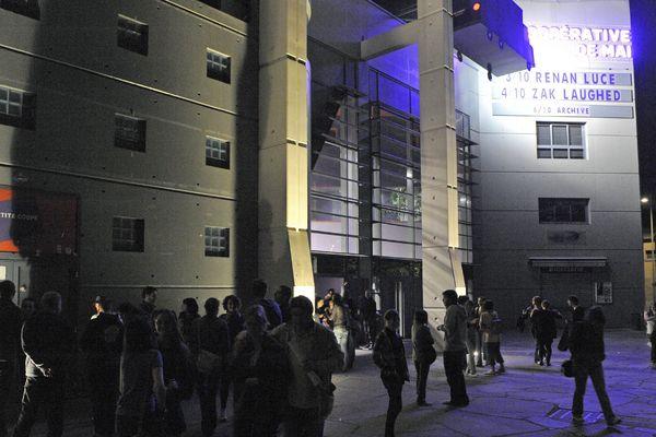 En raison de la manifestation des Gilets jaunes du samedi 23 février, des spectacles culturels sont annulés.