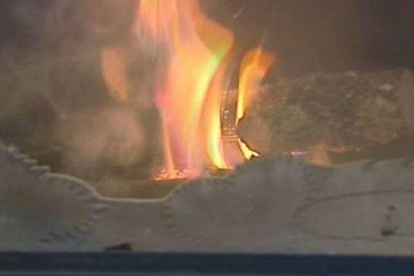 Les appareils de chauffage doivent être entretenus régulièrement.