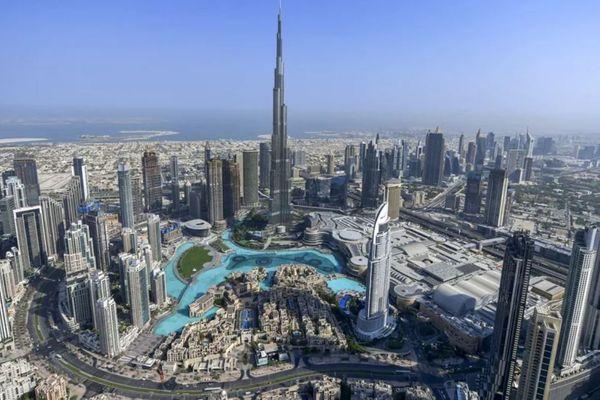 Dubaï (Émirats arabes unis). Photo d'illustration.