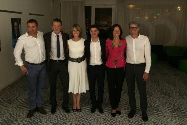 6 des 9 nouveaux députés En Marche en Haute-Garonne