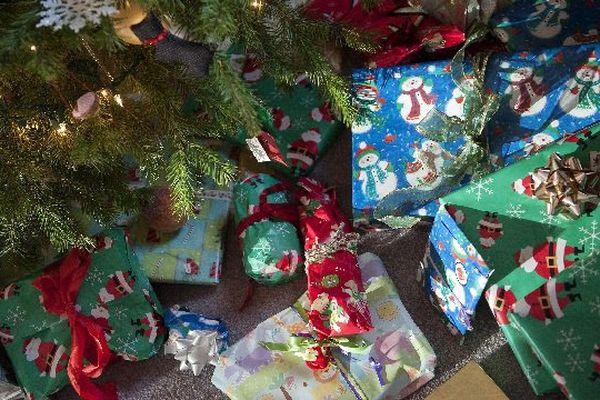 Le retour des cadeaux de Noël