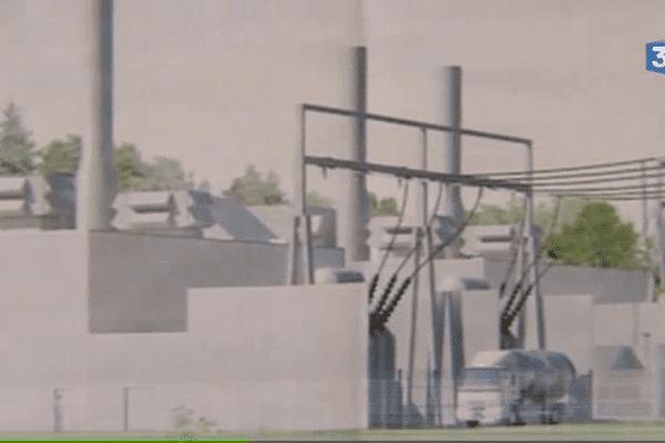 Projet de Centrale gaz de Landivisiau (29)