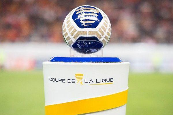 Le tirage au sort du premier tour de la Coupe de Ligue a eu lieu ce jeudi au stade Charléty.