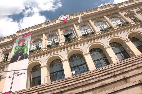 Hôtel de Ville de Saint-Etienne