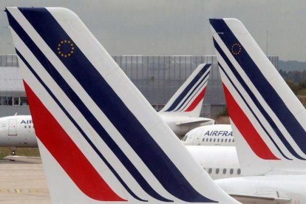 26 vols annulés au départ et à l'arrivée à l'Aéroport Nice Côte d'Azur.