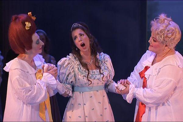 La Cenerentola de Rossini