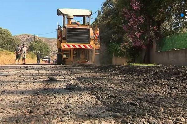 Le pays ajaccien poursuit le déploiement du réseau d'assainissement. Une dernière opération majeure est lancée, elle concernera 4.500 habitants au nord d'Ajaccio.