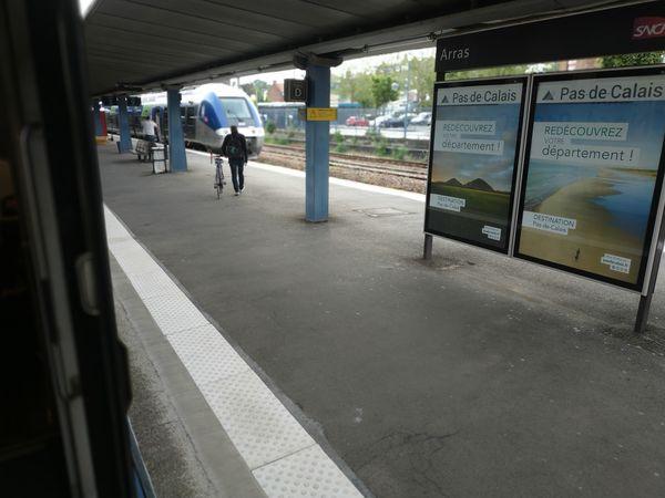 Selon la Région, la pérennité 363 gares et des 44 lignes de TER, est assurée par la convention signée avec la SNCF en 2019.