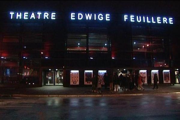 Le Théâtre Edwige Feuillère accueille 90 films