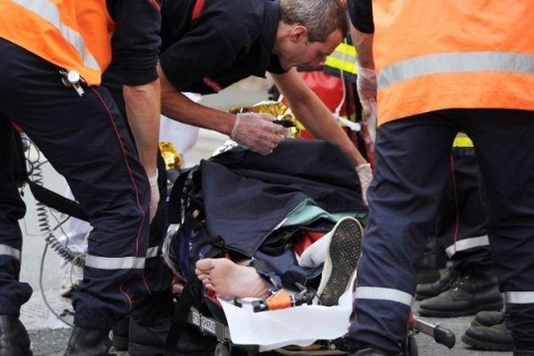 (Illustration) Au 21 décembre, il y avait eu 379 accidents corporels sur les routes de Corse.