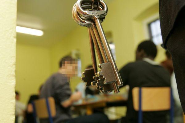 Le Genepi est une association étudiante qui intervient dans les prisons françaises.