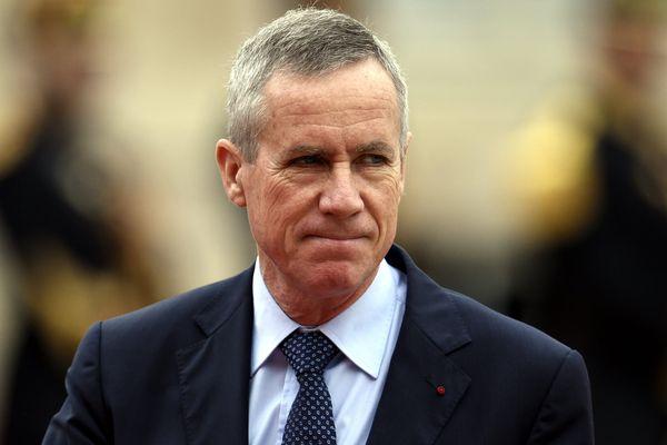 Francois Molins, procureur de Paris.