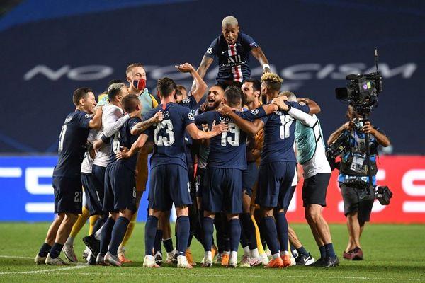 Le PSG devient le cinquième club français à accéder à la finale de la Ligue des champions.
