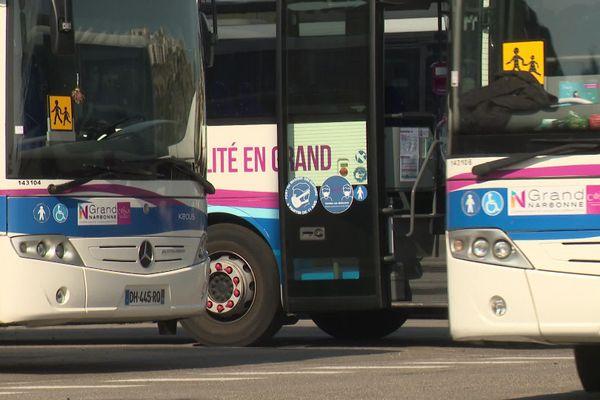 Les 26 bus urbains sont équipés de 3 caméras chacun
