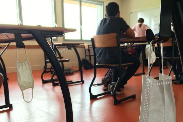 Lundi 22 juin, l'école reprendra de manière obligatoire pour tous les écoliers et collégiens de Bourgogne.
